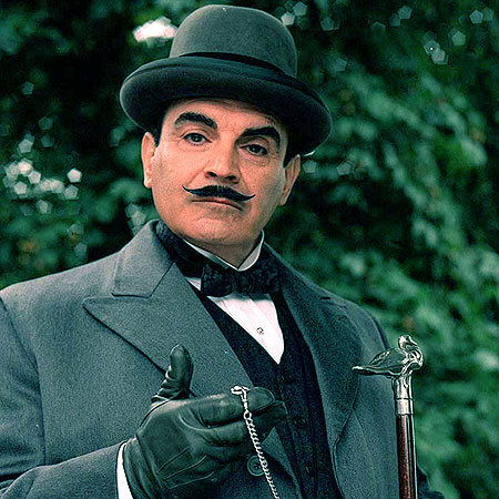 Image result for hercule poirot